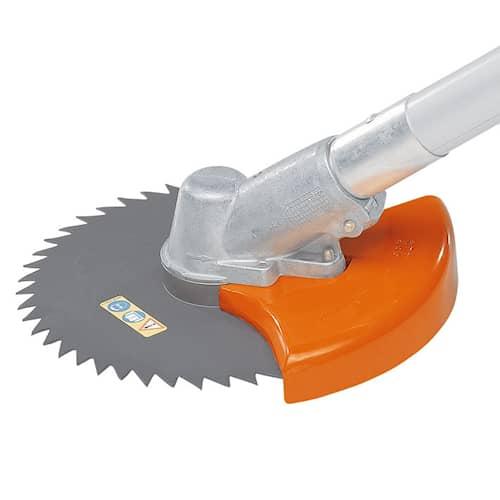 Stihl Skydd för sågklingor, 225 mm, till FS 410 C-EM K – FS 490 C-EM K W