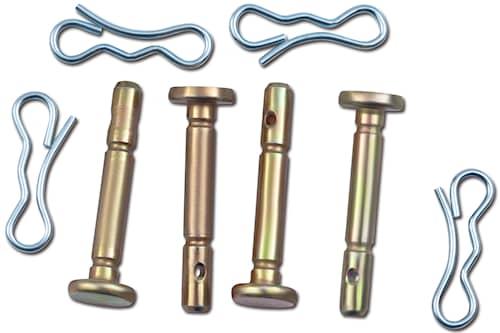 MTD Brytbultar - passar 2-stegssnöslungor