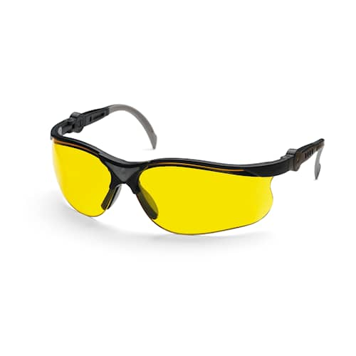 Husqvarna Skyddsglasögon Yellow X