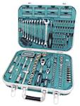 Makita Multiväska verktygssats P-90532 227 delar, 4000000105