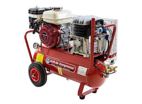 Drift-Air Bensindriven kompressor EH 4090
