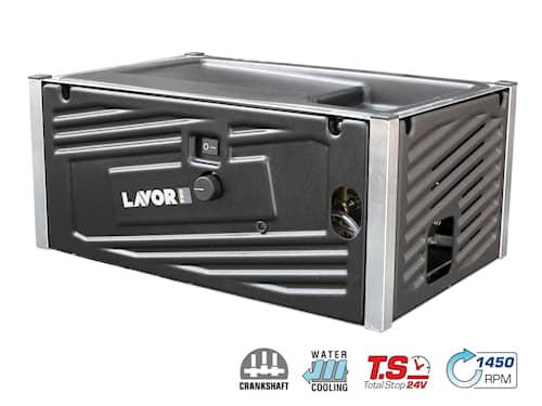 LavorPRO MCHPV 2021 LP Stationär högtryckstvätt