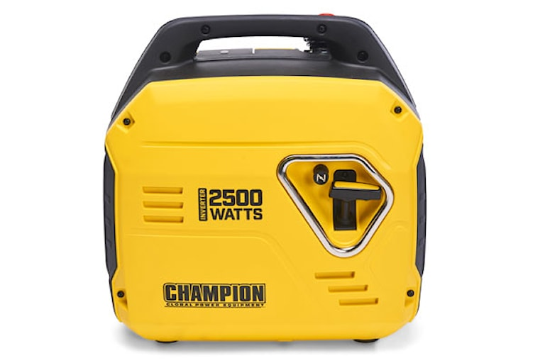 Champion 2500W Inverterelverk, 1000483667
