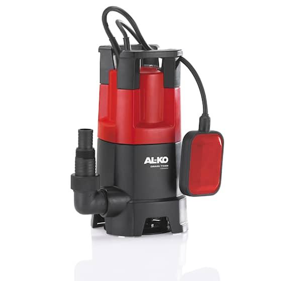 AL-KO dränkbar pump Drain 7500 Classic