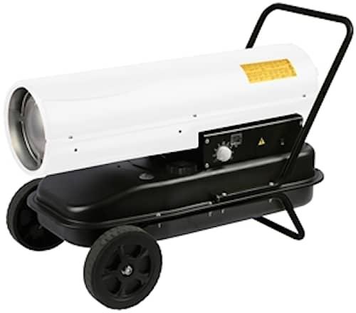 Kinlux 30Kw Dieselkanon