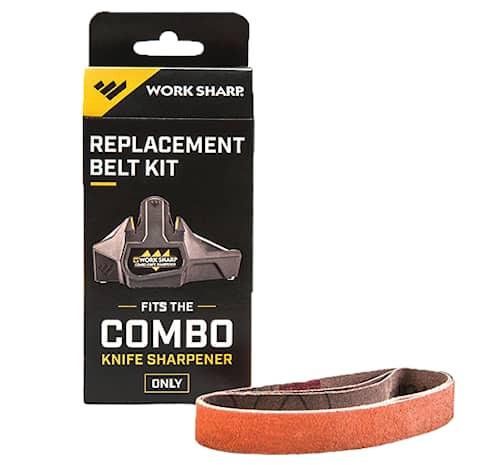 Work Sharp Combo Knife Sharpner Slipband