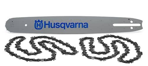 Husqvarna Svärd & Kedjepaket 13'' .325'' 1.5mm 56dl H25