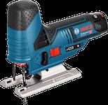 Bosch GST 12V-70 Solo L-Boxx Sticksåg, 1000113463