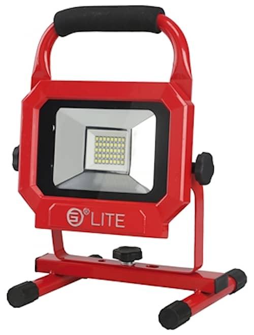 Lite Laddbar 20 W Arbetslampa