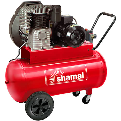 Shamal K25 Kompressor