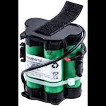 Husqvarna Batteri till Automower 105/305(gamla modellen)/308, 1000304412
