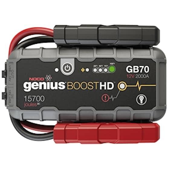 Noco Genius Gb70 Startbooster