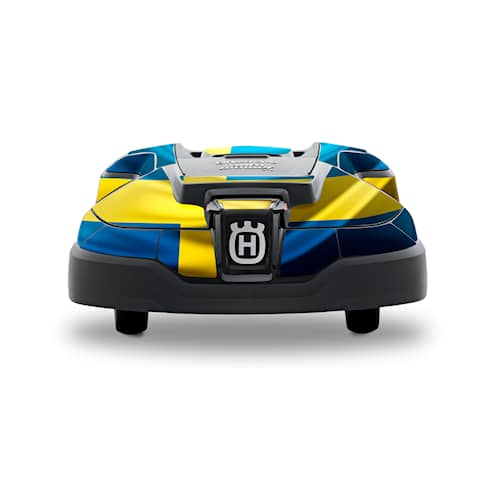 Husqvarna Swedish Flag Automower 305 Från 2020 Dekalkit