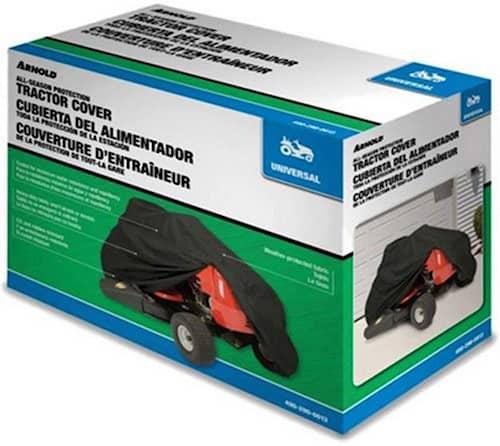 Skyddsöverdrag i vinyl för traktor Universal