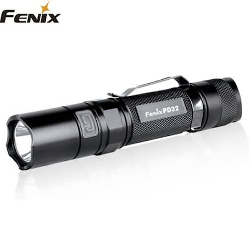 Fenix PD32 Ficklampa