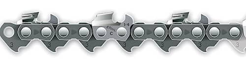 Stihl 1/4'' Carving Rapid Micro Special (RMS), 1.3 mm, 25 cm Kedja