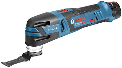 Bosch GOP 12V-28 L-Boxx C&G Multiverktyg Utan Batteri och Laddare