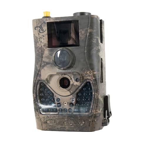 BolyGuard BG-X26M 18SHD övervakningskamera inkl 3 månaders HylteSIM