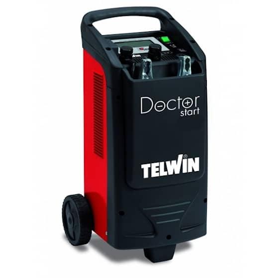 Telwin Doctor Charge 630  Puls 12/24V Battteriladdare