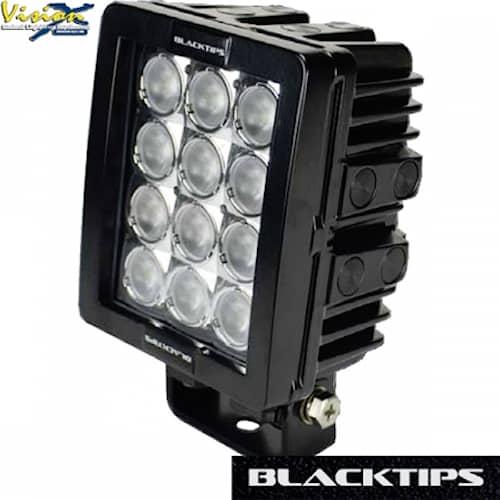 Vision X Blacktips 12 Led 84W 60°