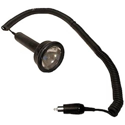 ASB Handlampa med 5m Kabel