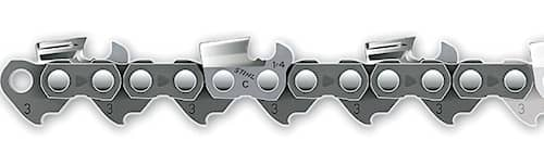 Stihl 3/8'' Rapid Micro(RM) 1,5 mm, 98 dl Kedja