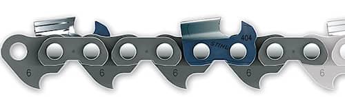 Stihl .404'' Rapid Micro (RMX), 1,6 mm, 108 dl Klyvkedja