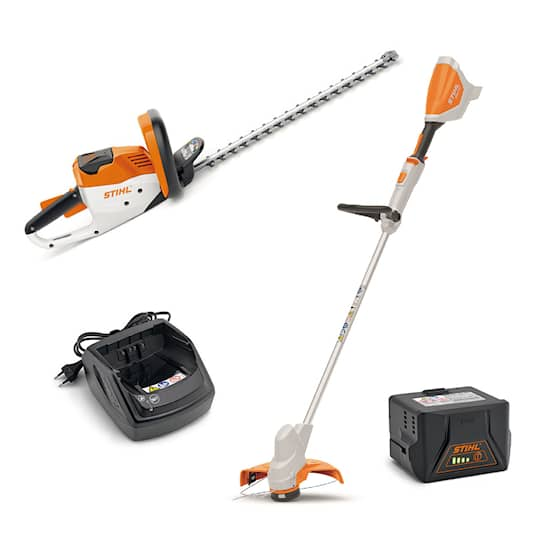 Stihl Batteripaket Trimmer/Häcksax