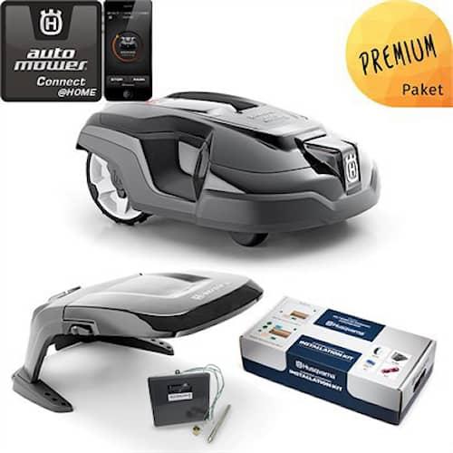 Husqvarna Automower® 310 Premiumpaket