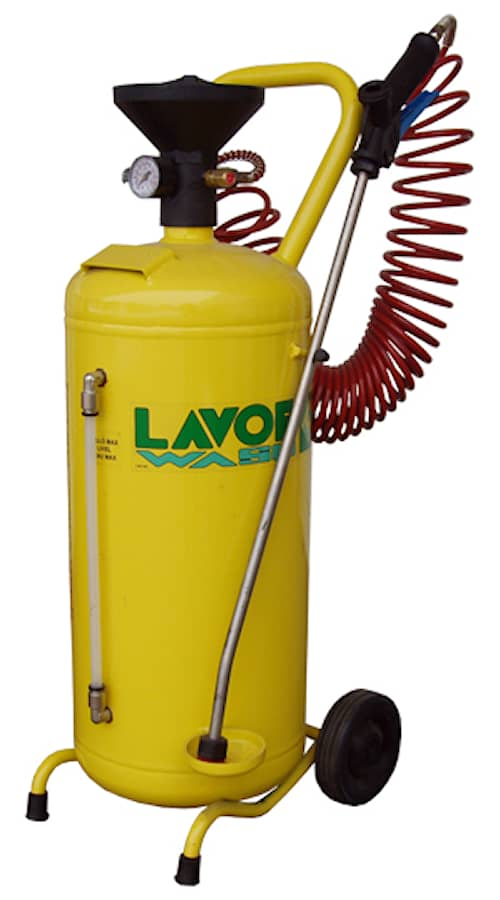 LavorPRO tryckluft NV50 50 liter Kempåläggare