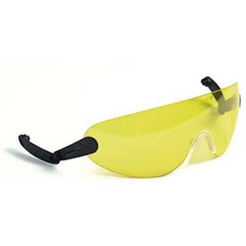 Stihl Skyddsglasögon V6 gul toning
