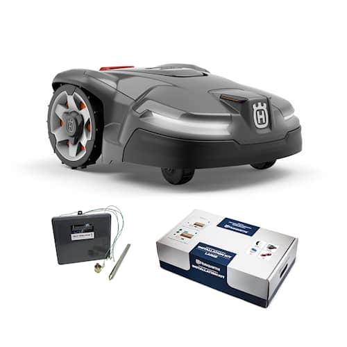 Husqvarna Automower® 405X Startpaket