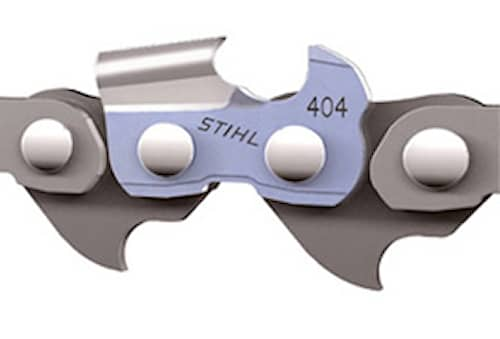 Stihl .404'' 1,6mm 123 dl RCX Klyvkedja