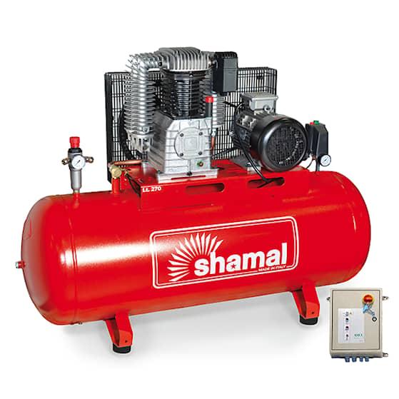 Shamal HD K30 Kompressor