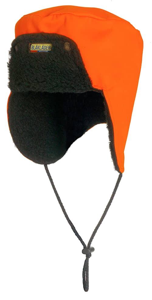 Skotermössa Orange