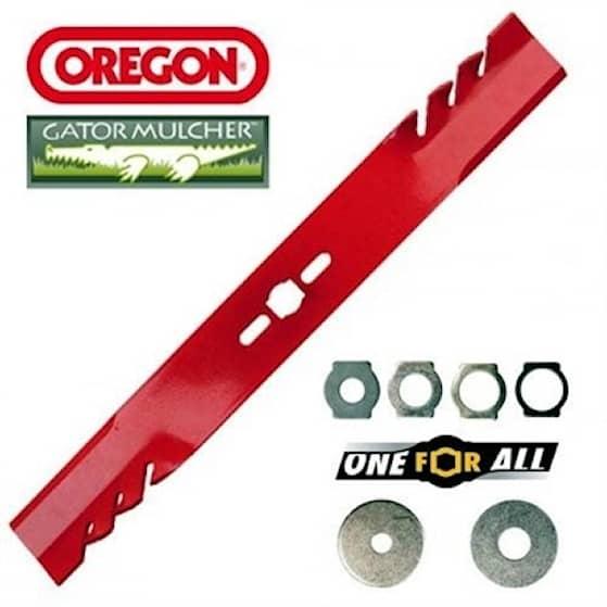 Oregon One-for-all Universalkniv gräsklippare