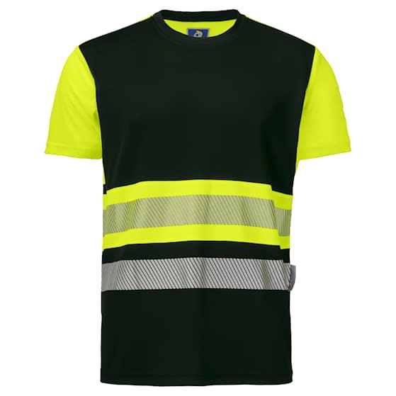 ProJob Funktionst-Shirt En Iso 20471 Klass 1