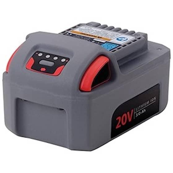 Ingersoll Rand 20.0V Li-Ion  BL2010 Batteri