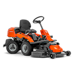 Husqvarna R 214T Rider, 1000367170