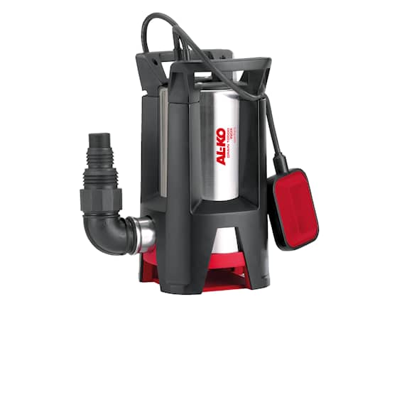 AL-KO Dränkbar pump Drain 10000 Inox Comfort