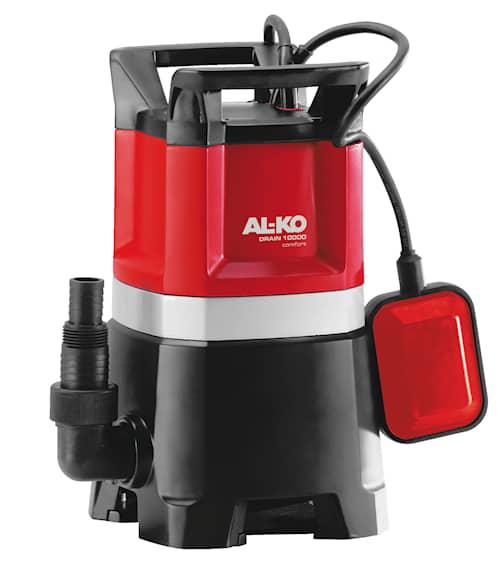 AL-KO Dränkbar pump Drain 10000 Comfort