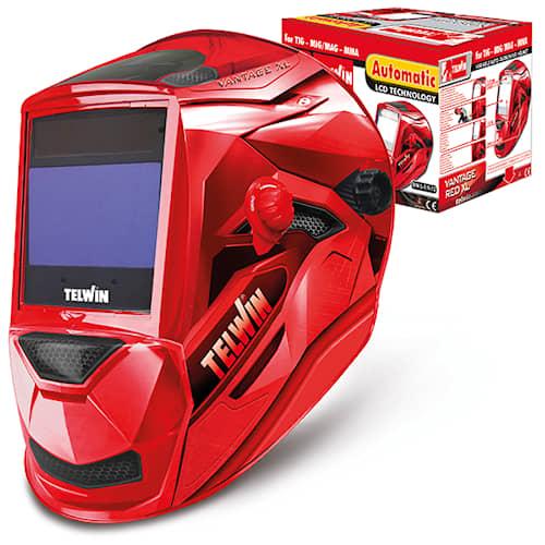 Telwin Vantage Red XL Svetshjälm