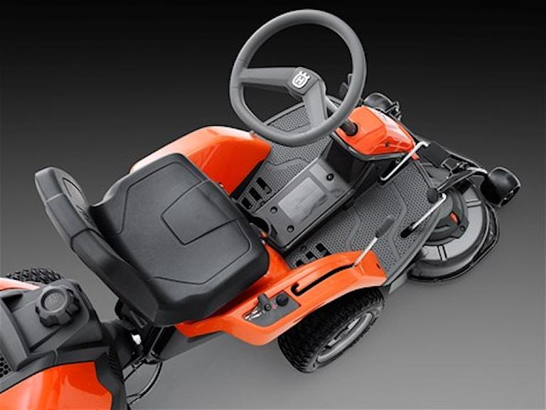 Husqvarna 112 C5 Rider, 1000366580