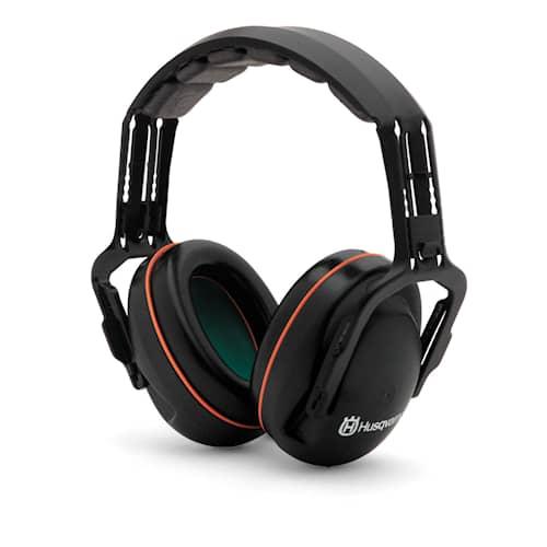 Hörselskydd med Bygel