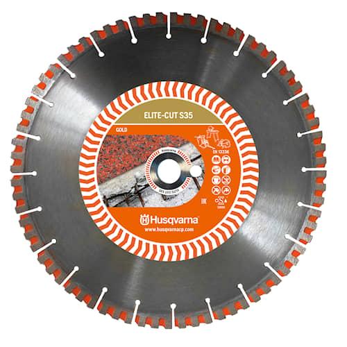 Husqvarna E-Cut S35 350 3,2 25.4 Kapskiva