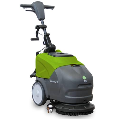 IPC Cleantime CT15B Kombiskurmaskin