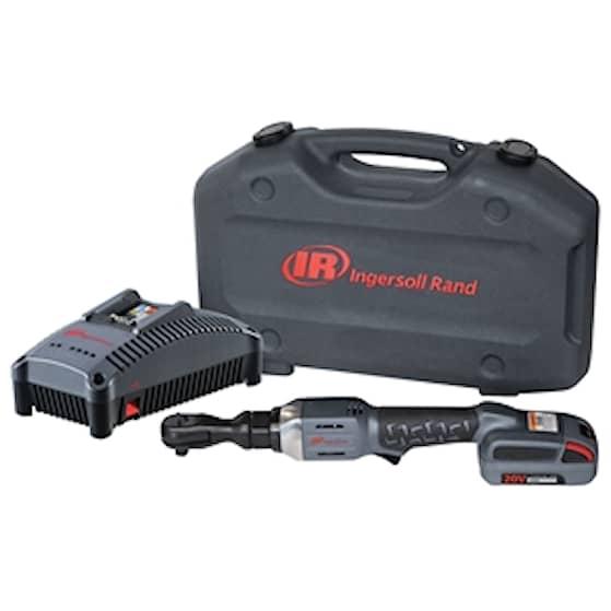 Ingersoll Rand R3150EU-K1 Batterispärrskaft