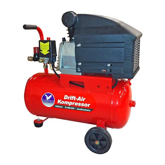 Drift-Air Kompressor DA 2/24