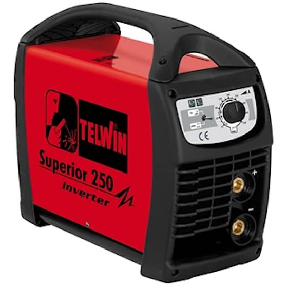 Telwin Superior 250 Invertersvets