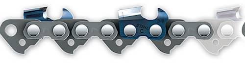 Stihl 3/8'' Rapid Super (RS), 1,6 mm, 74 dl Kedja
